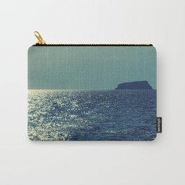 Santorini, Greece 18 Carry-All Pouch