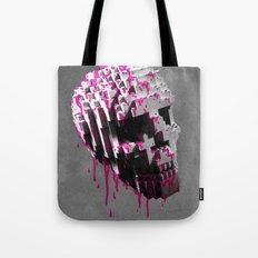 Cranium Tote Bag