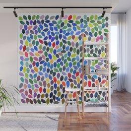 rain 19 Wall Mural