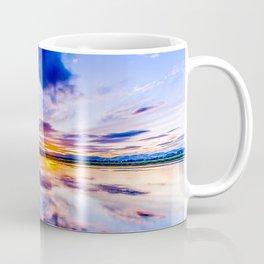 Newburgh Sunset Coffee Mug