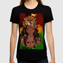 Lioness Rising T-shirt
