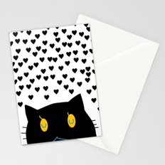 cat-354 Stationery Cards