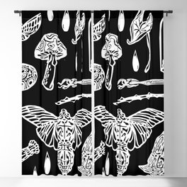 Icons Blackout Curtain