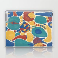 fruits and vegetables strict Laptop & iPad Skin