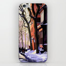 Family day iPhone Skin