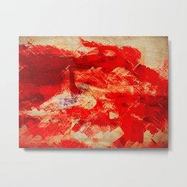 Zheng He Metal Print