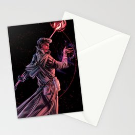 Pavus Stationery Cards