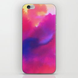 Colors of Love iPhone Skin