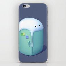 Refrigerator iPhone & iPod Skin