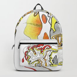 Imaginary Friend Backpack