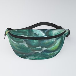 Baby Succulent Fanny Pack
