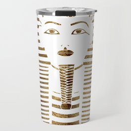 King Tut Version 2 Travel Mug