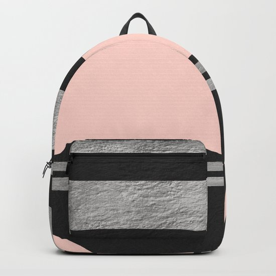 Minimal Complexity II Backpack