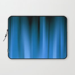 WARP SPEED | blue Laptop Sleeve