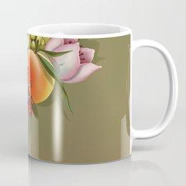 Glam Tropical Coffee Mug