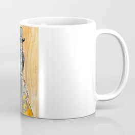 Sunset Hill Coffee Mug