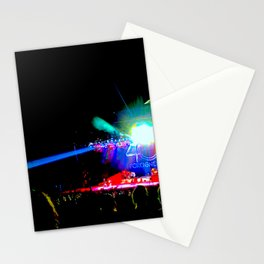 Foreigner 40th Anniversary Tour Stationery Cards