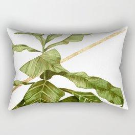 And & And Rectangular Pillow