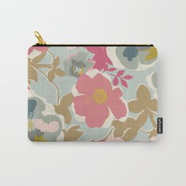 Blomma Garden Pastiche Carry-All Pouch