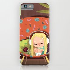 Slow It Down Slim Case iPhone 6s