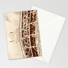 Cyclone Stationery Cards