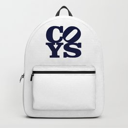 Coys Backpack