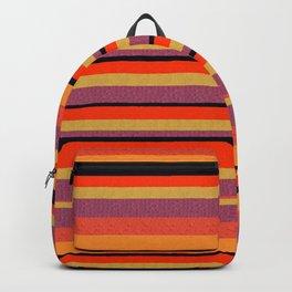 Painted Desert design A Backpack