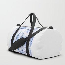 Insight: Snowy Owl Duffle Bag