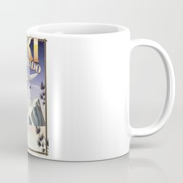Ski colorado Coffee Mug