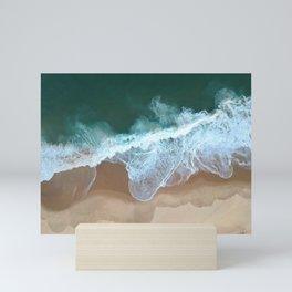 Atlantic Ocean Mini Art Print