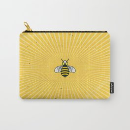 Don t worry - Bee happy - A Hell Songbook Edition Carry-All Pouch