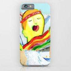 Sing! Slim Case iPhone 6s