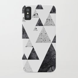 Pyramid Valley iPhone Case
