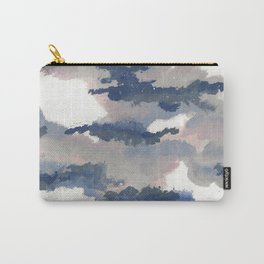 clouds_march Carry-All Pouch
