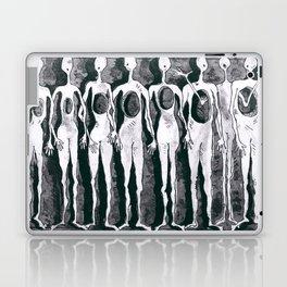 Soul Holes Laptop & iPad Skin