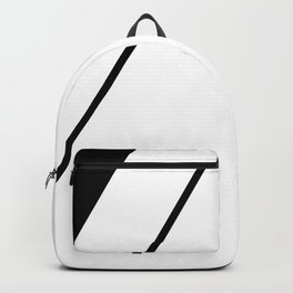 Minimal Mountains Backpack