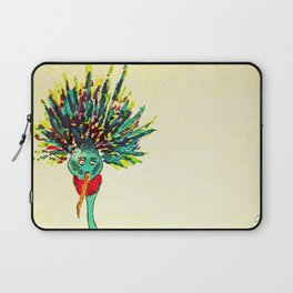 Life of The Party Laptop Sleeve