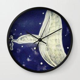 Freinds Wall Clock