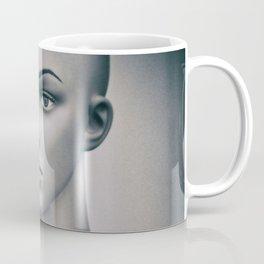 Mannequin 155e Coffee Mug