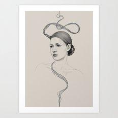 268 Art Print