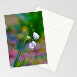 Spring Impression 2 Stationery Cards