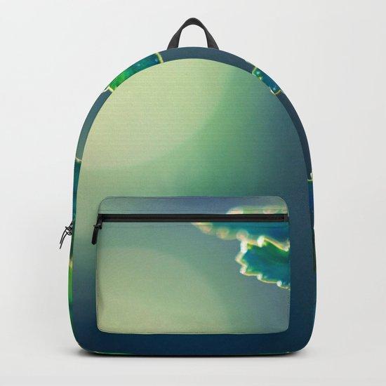 Ethereal Ocean Backpack
