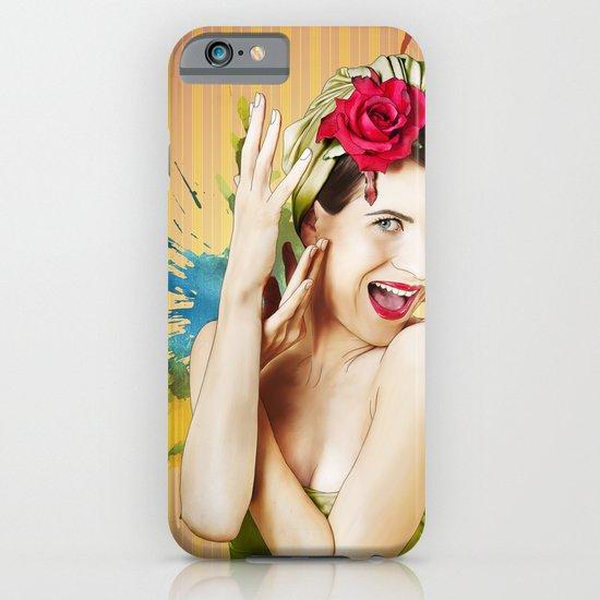 Copacabana iPhone & iPod Case