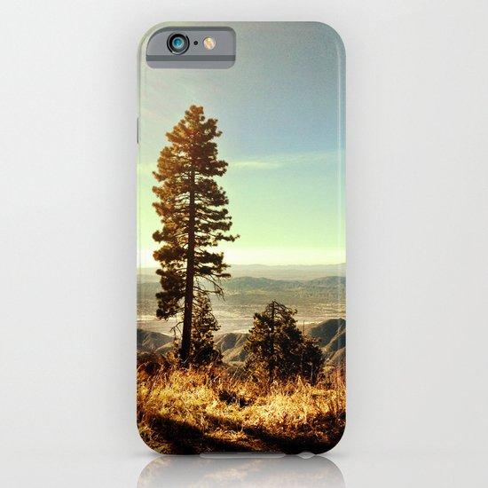 Nature. iPhone & iPod Case