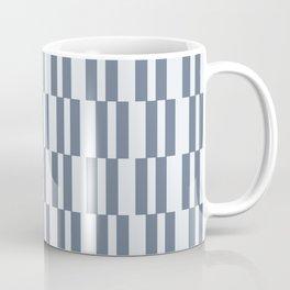 Matera Blue Stripe Coffee Mug