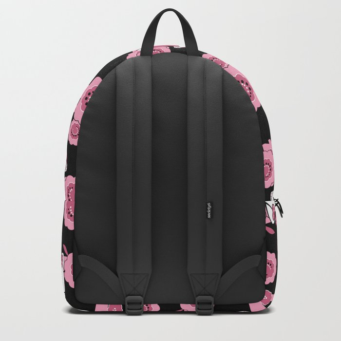 The small kitty . Backpack