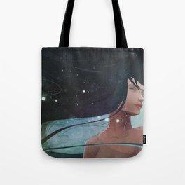 Like the Stars Tote Bag