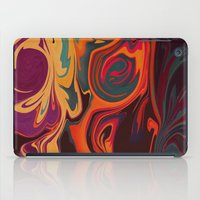 dc iPad Cases featuring DC by Shelly Bremmer