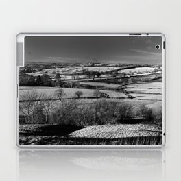 Shepton Panorama Laptop & iPad Skin
