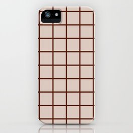 Shōji iPhone Case